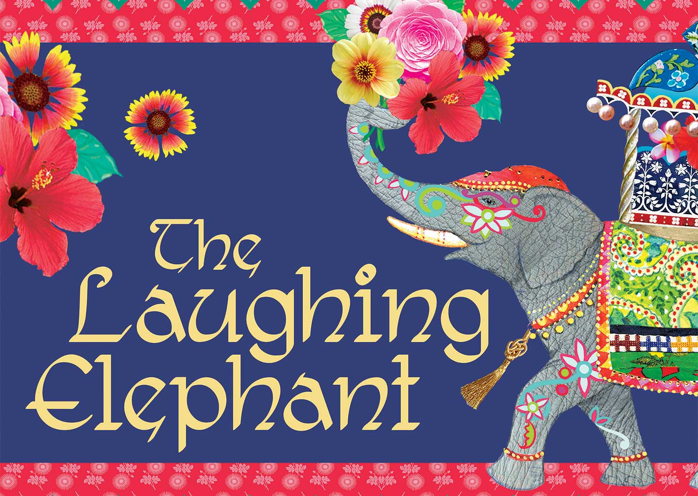 The Laughing Elephant